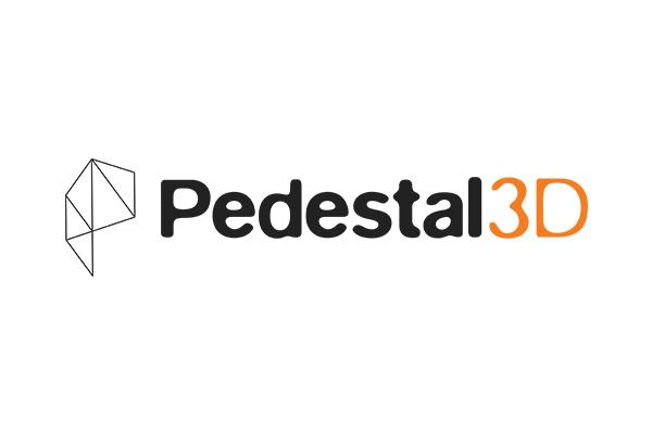 Pedestal3d